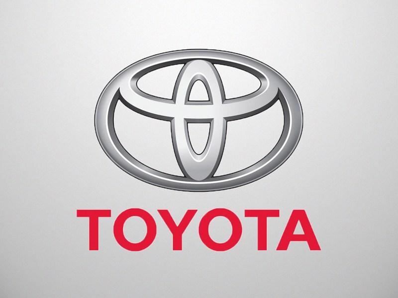 Toyota готовится к ММАС-2012