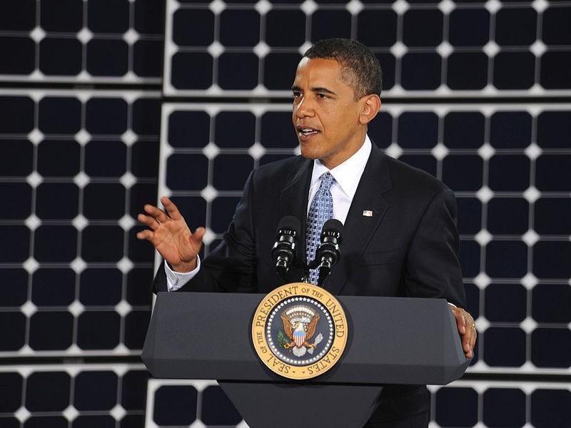 Барак Обама пообещал дать ход «беспилотникам»