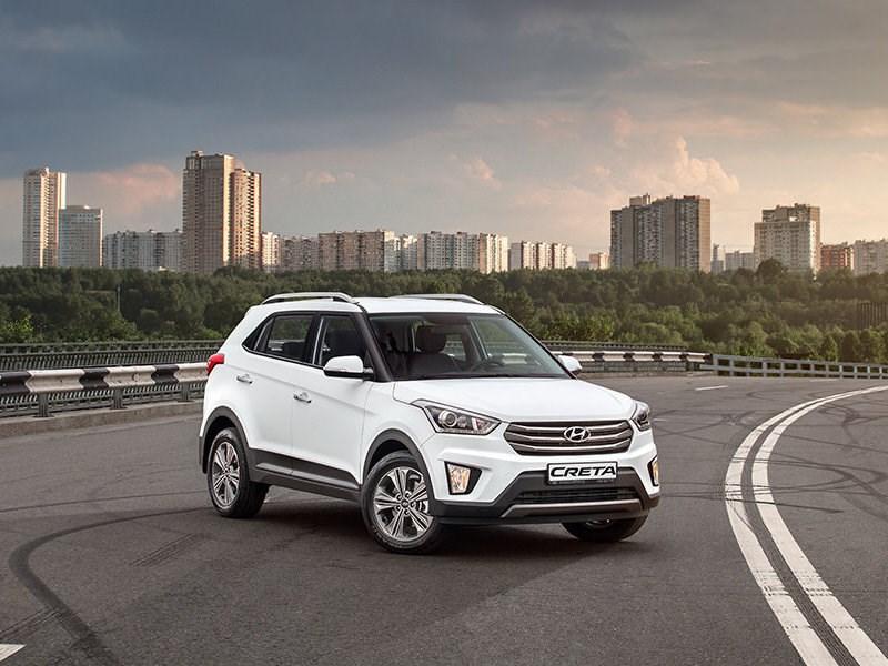 Российский завод Hyundai расширяет географию поставок