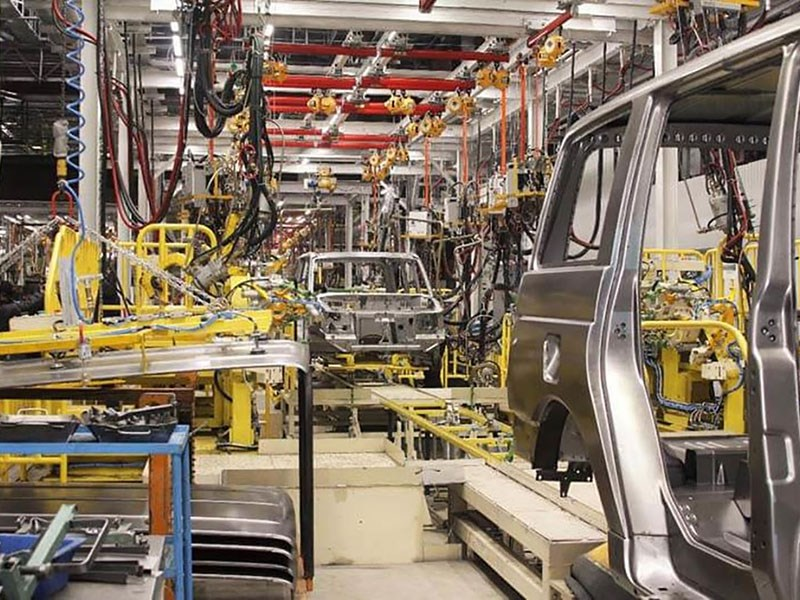 Автомобили УАЗ будут собирать во Вьетнаме