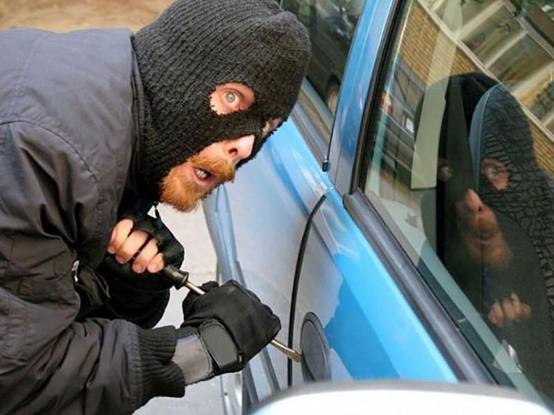 Закон подписан: угонщики будут платить за повреждения автомобилей