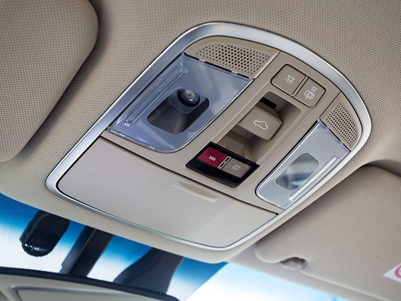 Hyundai расширила функционал ЭРА-ГЛОНАСС