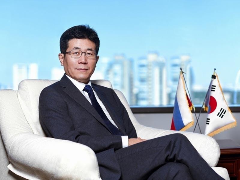 В российском отделении Hyundai сменился руководитель