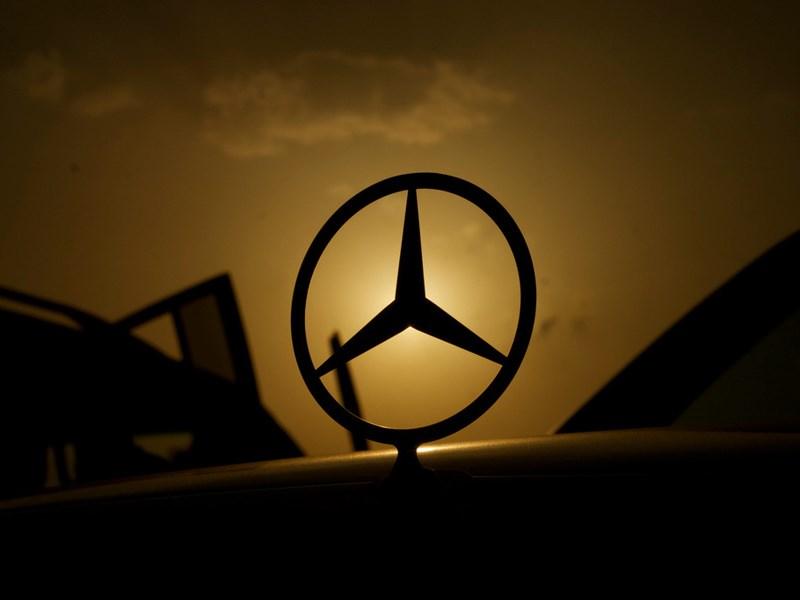 Всемействе Mercedes-Maybach появится кроссовер