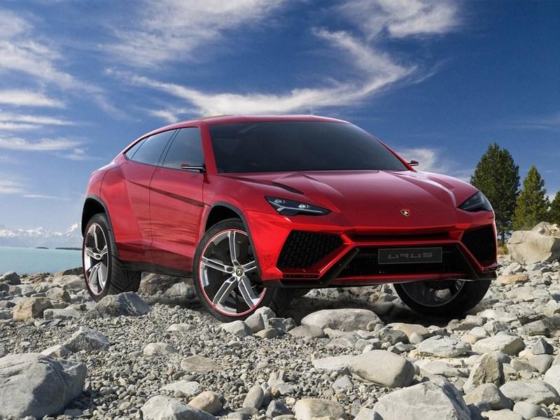 Lamborghini Urus: обещанного 4 года ждут