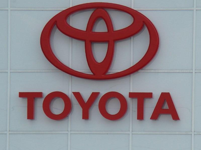 Toyota опубликовала отчет по российским продажам в I-ом полугодии этого года