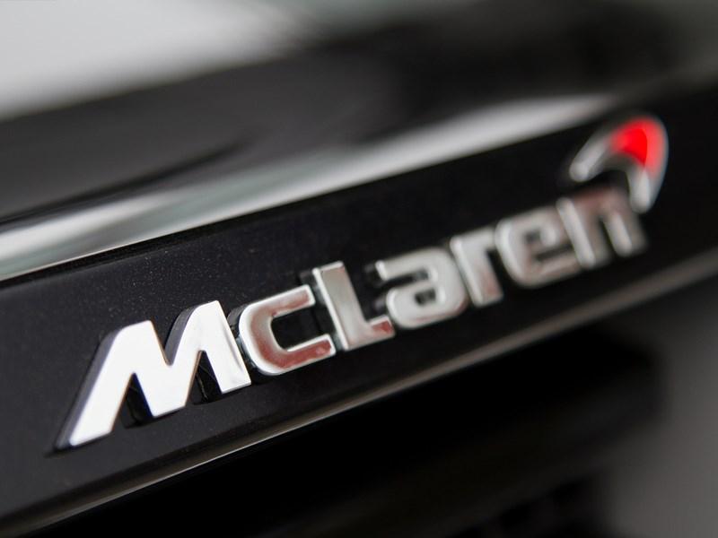 McLaren опроверг информацию о переговорах с Apple