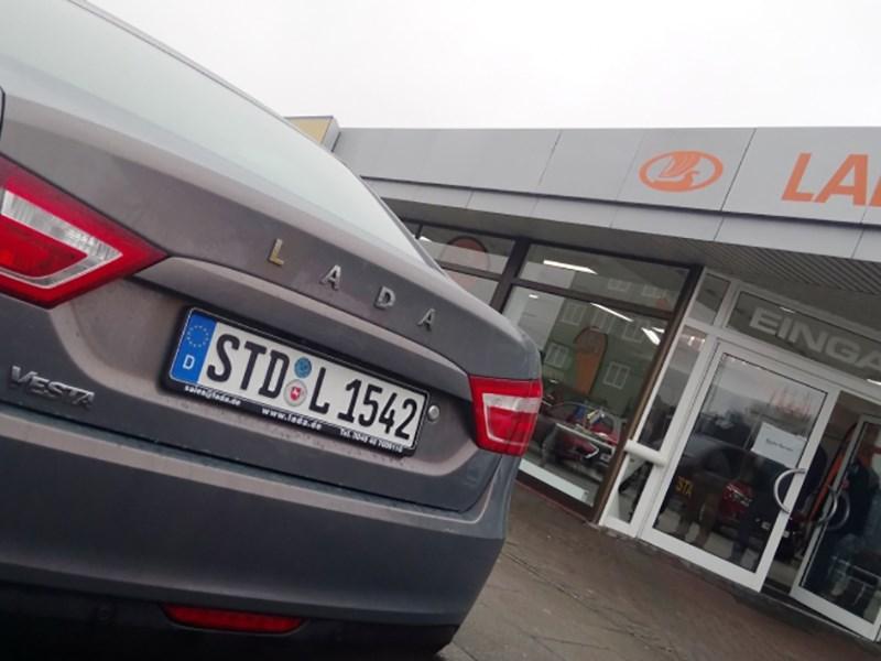 Россия хочет давать льготные автокредиты для иностранцев