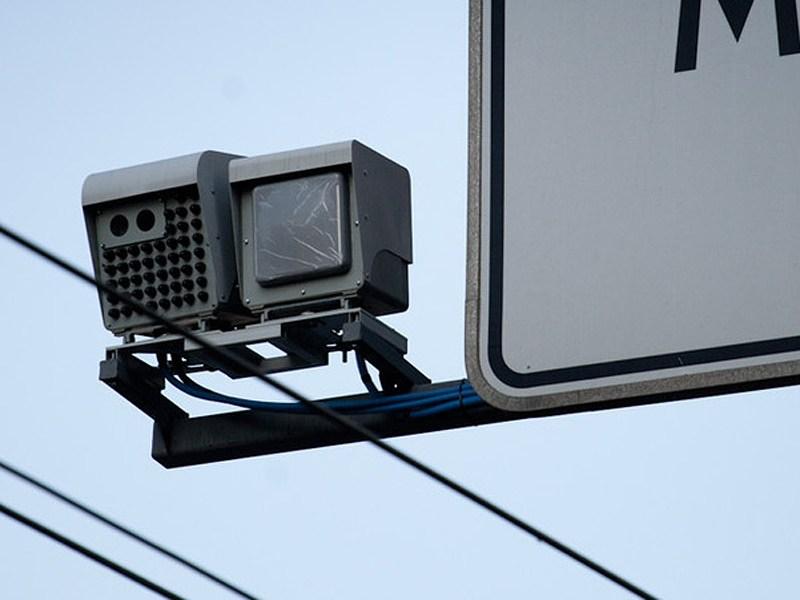 Этой ночью в Москве пройдет акция «Пометь камеру»