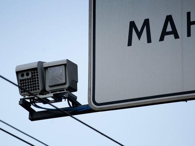 Москва закупает камеры-подделки
