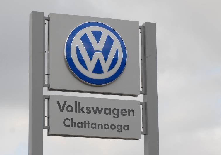 Евросоюз присоединился к расследованию дела Volkswagen