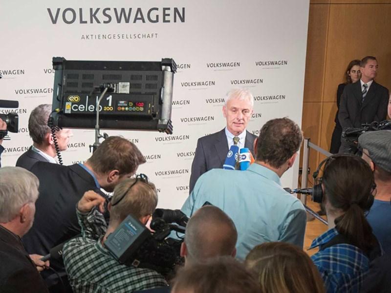 Немецкие автоконцерны обвинили в сговоре, пресс-центр российской Гильдии автомобильных журналистов