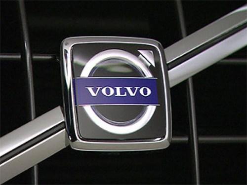 Volvo закрывается на неделю