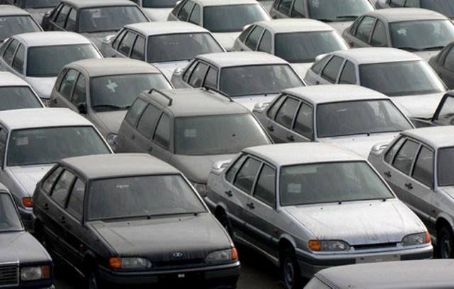 Рынок подержанных автомобилей продолжает расти