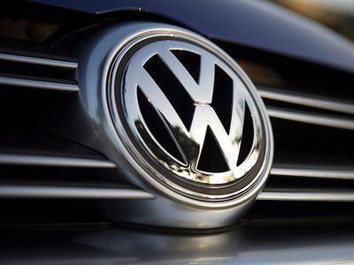 Volkswagen увеличил объем продаж в РФ в 1,5 раза