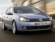 Volkswagen намерен выпустить внедорожник Golf