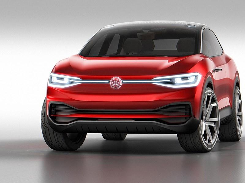 Volkswagen начал отсчет до старта производства электромобиля I.D.