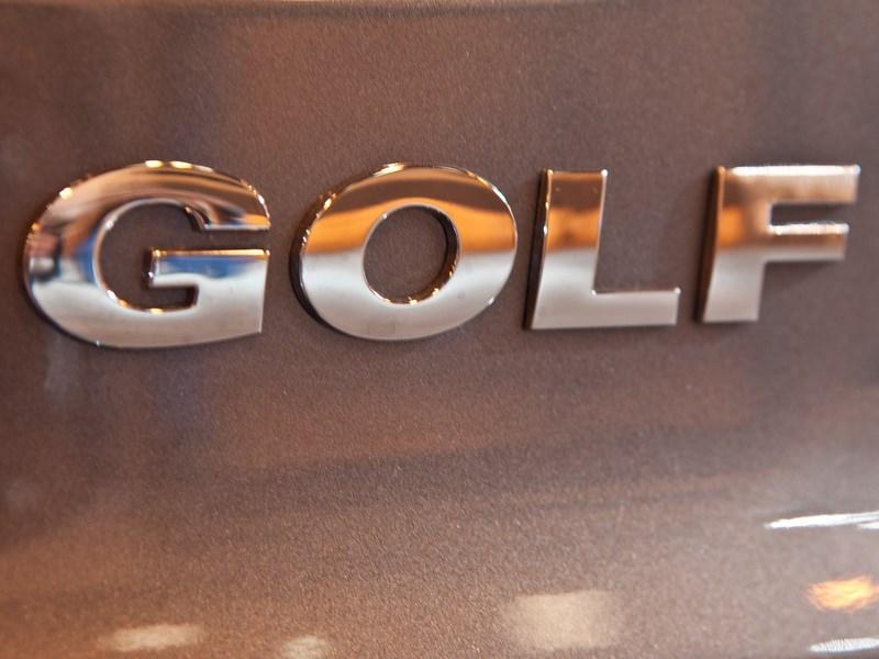 Volkswagen назвала дату презентации обновленного Golf
