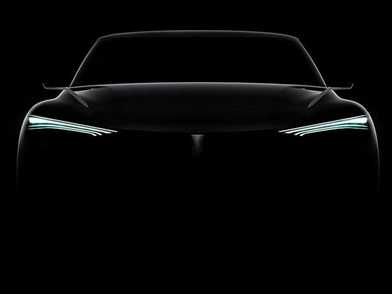 В Пекине марка Wey покажет концепт беспилотного электромобиля Фото Авто Коломна