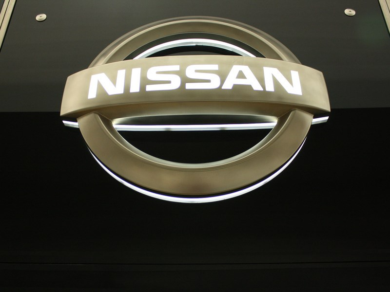Российские продажи Nissan сократились почти на 18 процентов