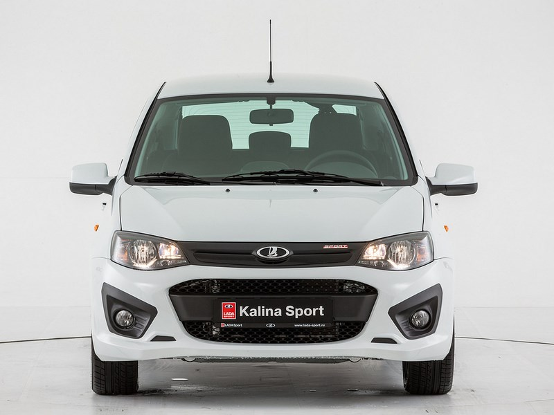 АвтоВАЗ выпустил новую версию для моделей Kalina и Granta