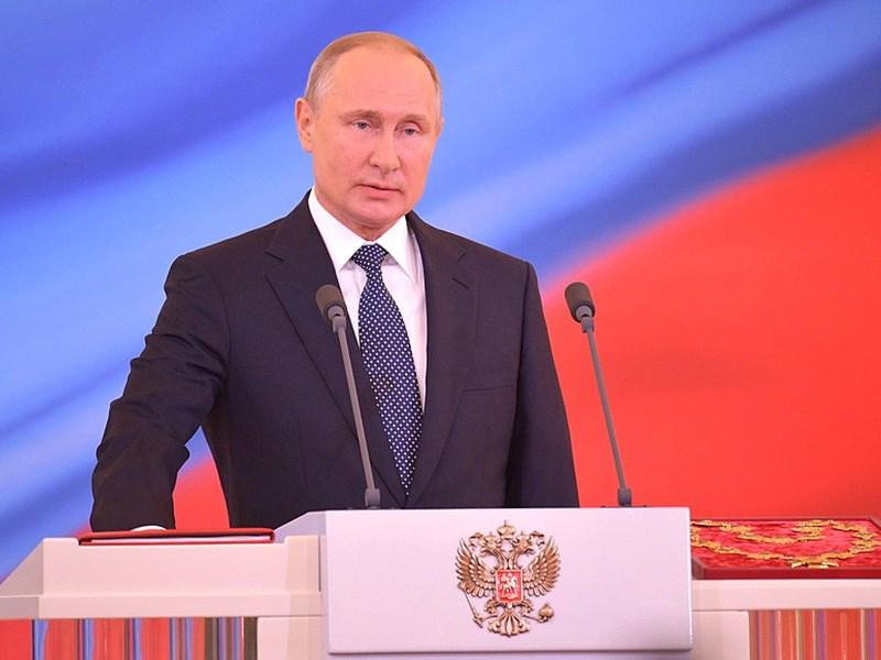 Снизить смертность на дорогах до нуля: новый указ Путина