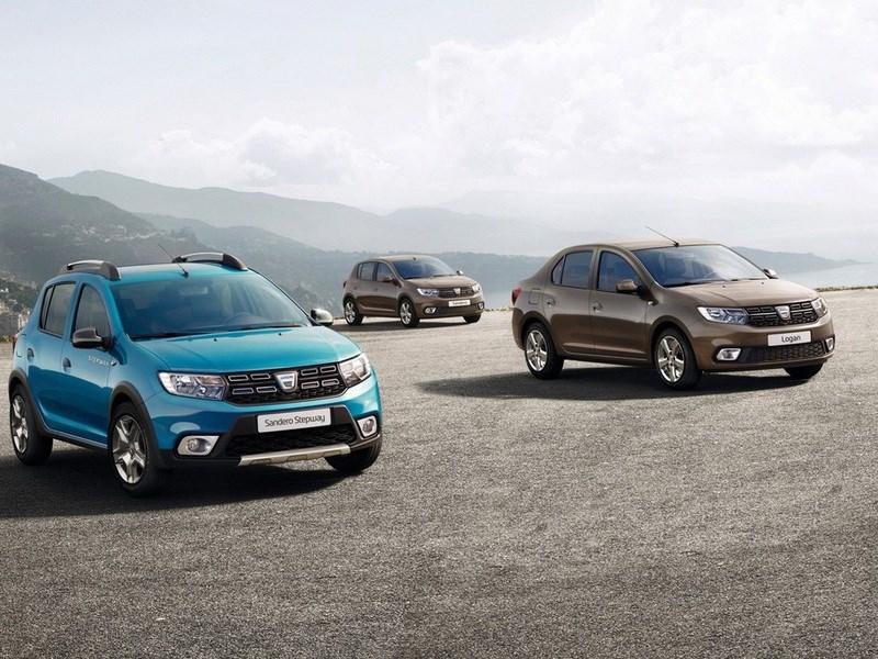 Renault обновил свои российские бестселлеры