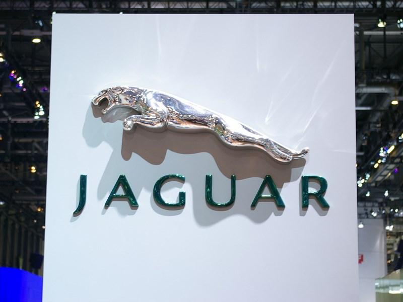 ВЛос-Анджелесе покажут 1-ый электрический кроссовер Ягуар