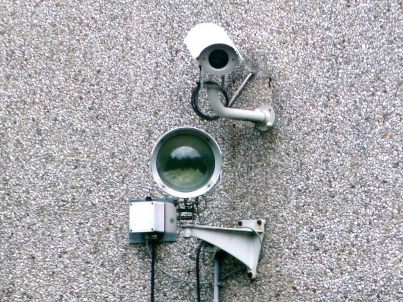 Сотрудники ГИБДД Москвы будут использовать городские камеры для слежения за нарушителями