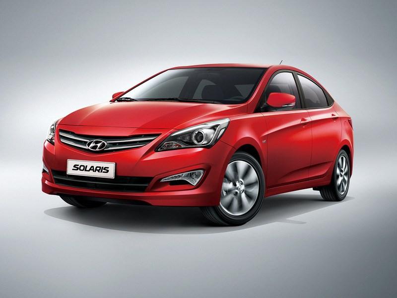В июле Hyundai сократил объем российских продаж